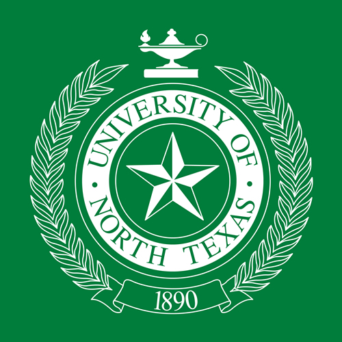 University_of_North_Texas_logo